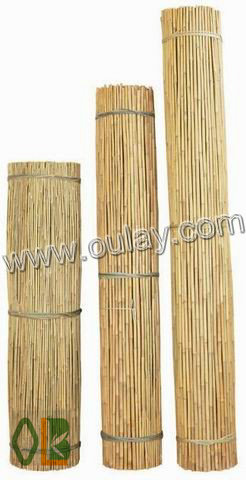 small thickness bamboo