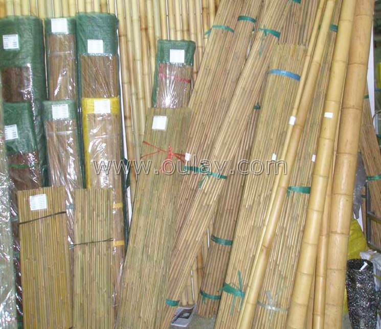small package tonkin bamboo