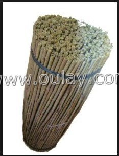 120cm nature color bamboo sticks