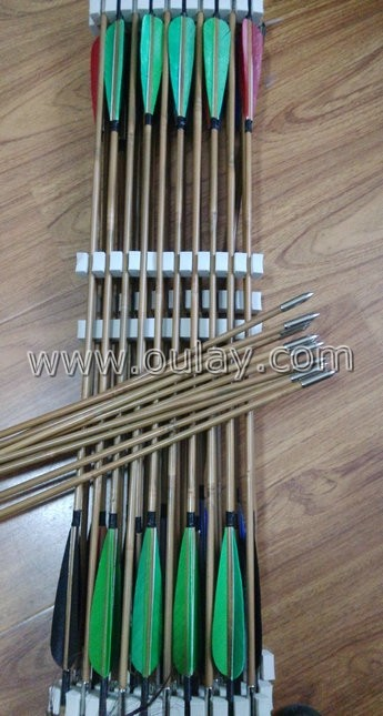 30inch bamboo arrows