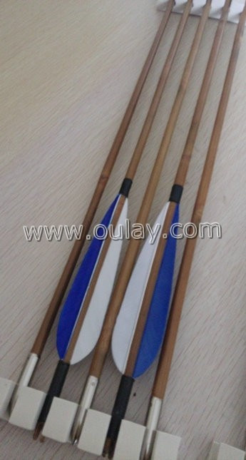 bamboo arrows for hunter