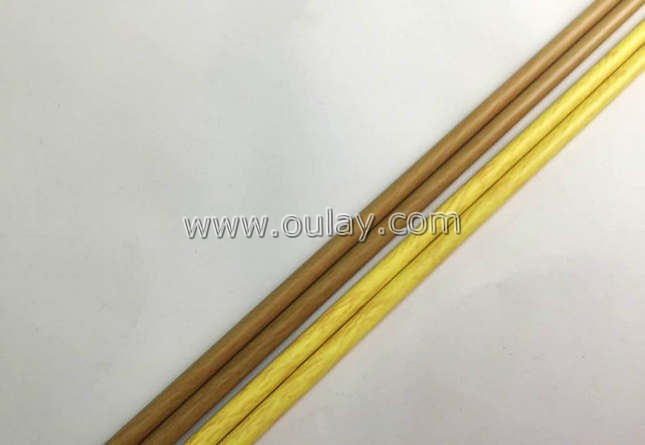 wood pattern carbon arrow shafts