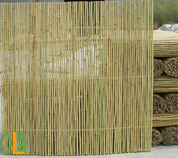 very hard not easy break bamboo fence designs
