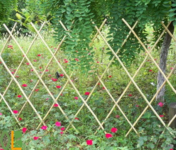 bamboo fence for garden,construction and angriculture