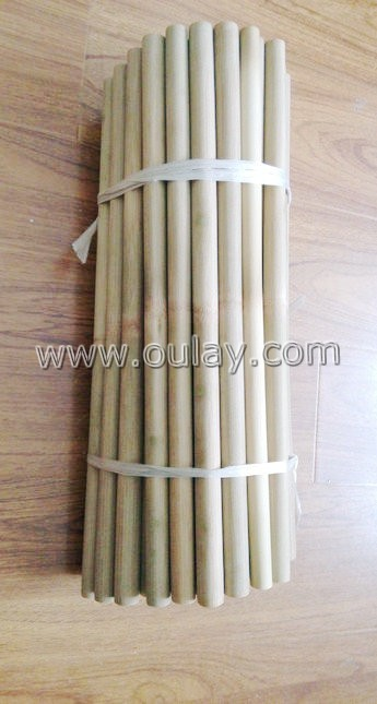 big bamboo timpani mallets
