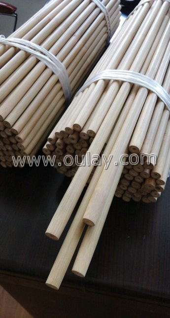 percussion bamboo mallets