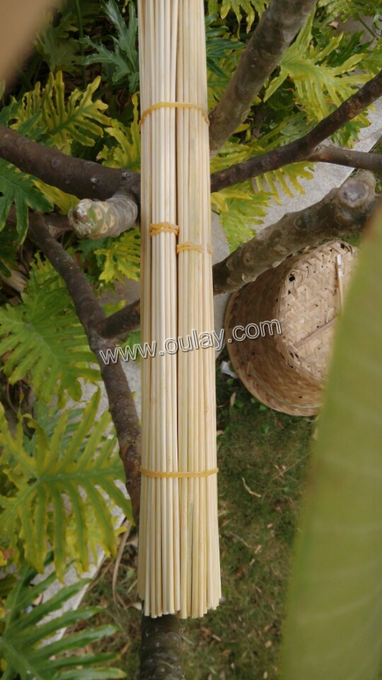 bamboo sticks fro drum